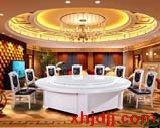 北京豪华电动餐桌