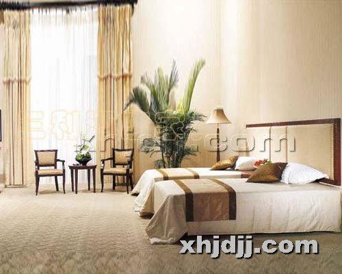 香河酒店家具提供生产酒店宾馆套房厂家