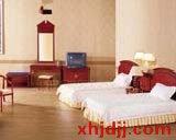 三利酒店家具