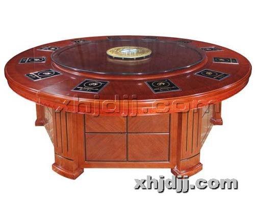 香河酒店家具提供生产电动餐桌厂厂家