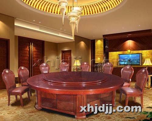 香河酒店家具提供生产北京电动餐桌厂家
