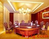 香河酒店电动餐桌