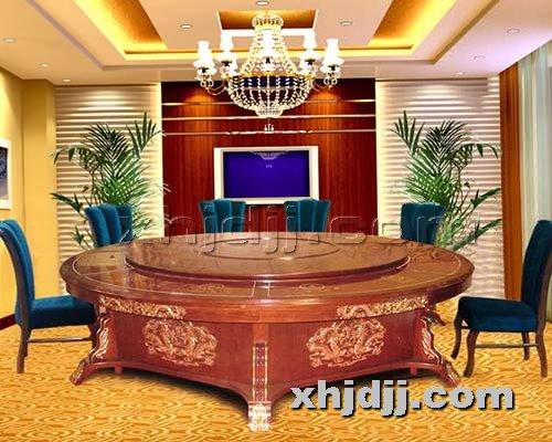 香河酒店家具提供生产香河电动餐桌厂家厂家